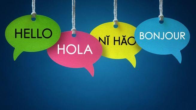 Dia Internacional da Tradução